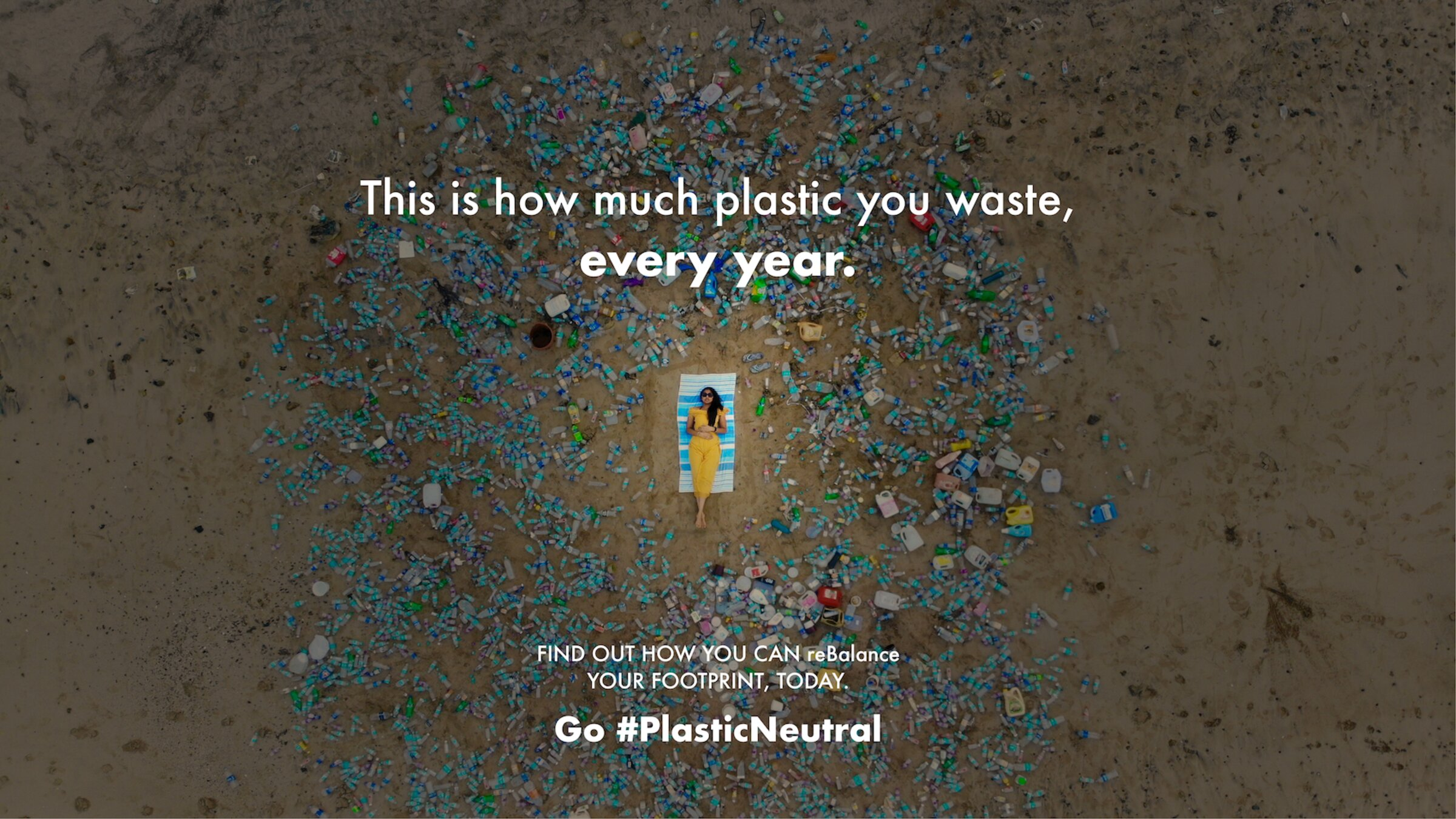 5 Reasons To Go Plastic Neutral