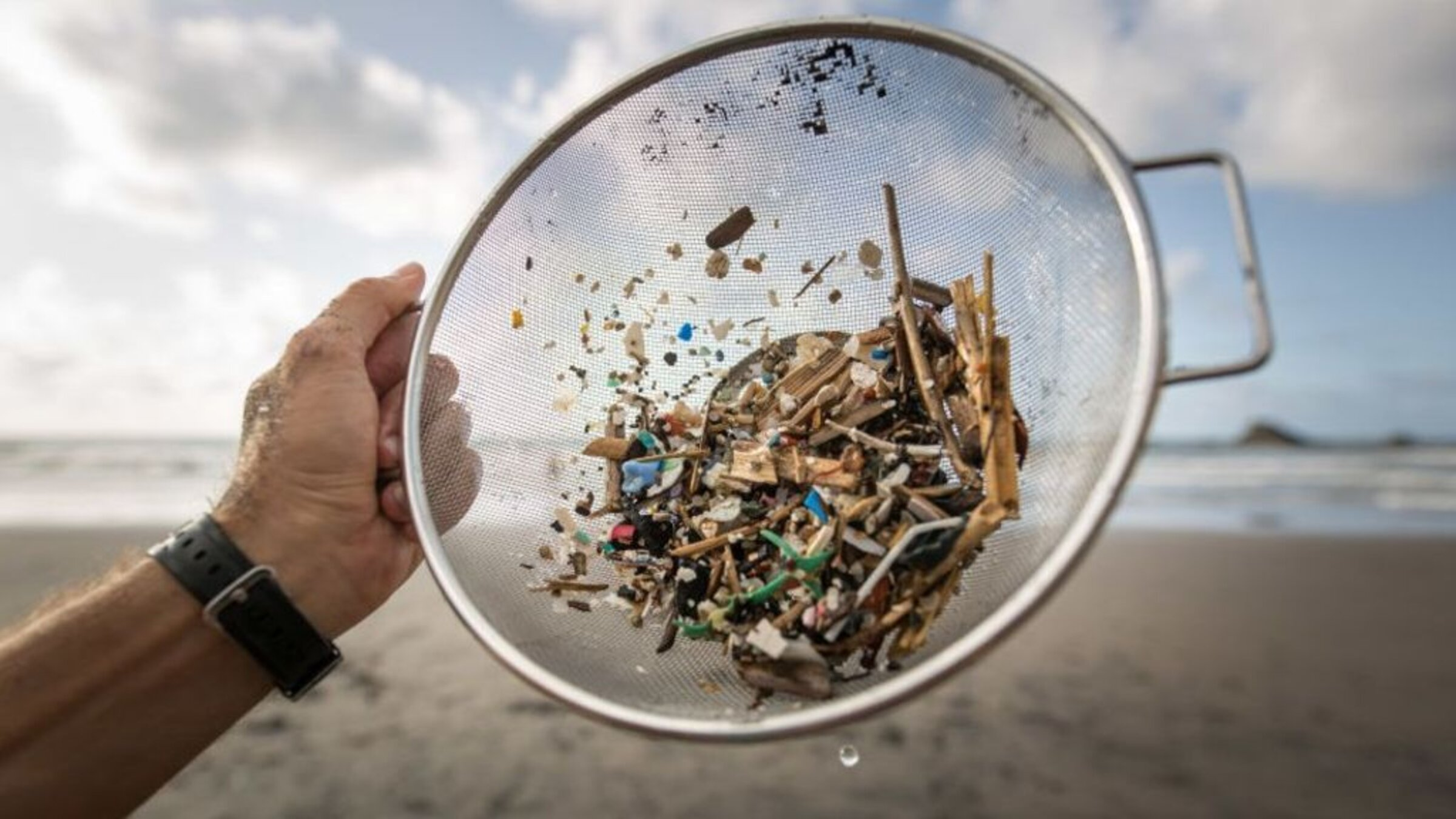 Effect Of Microplastics on Human Health