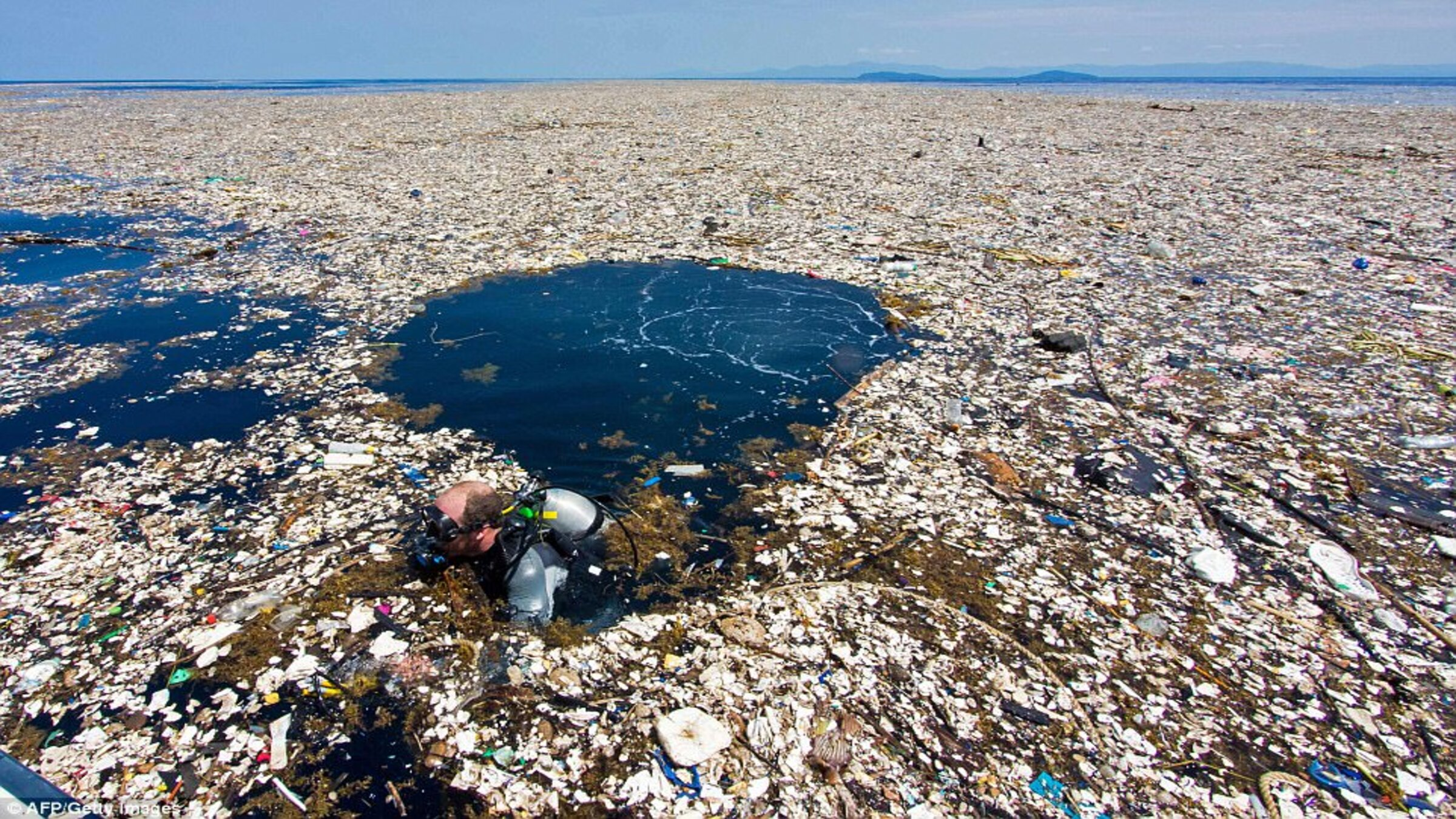How Do Plastics Enter our Oceans?