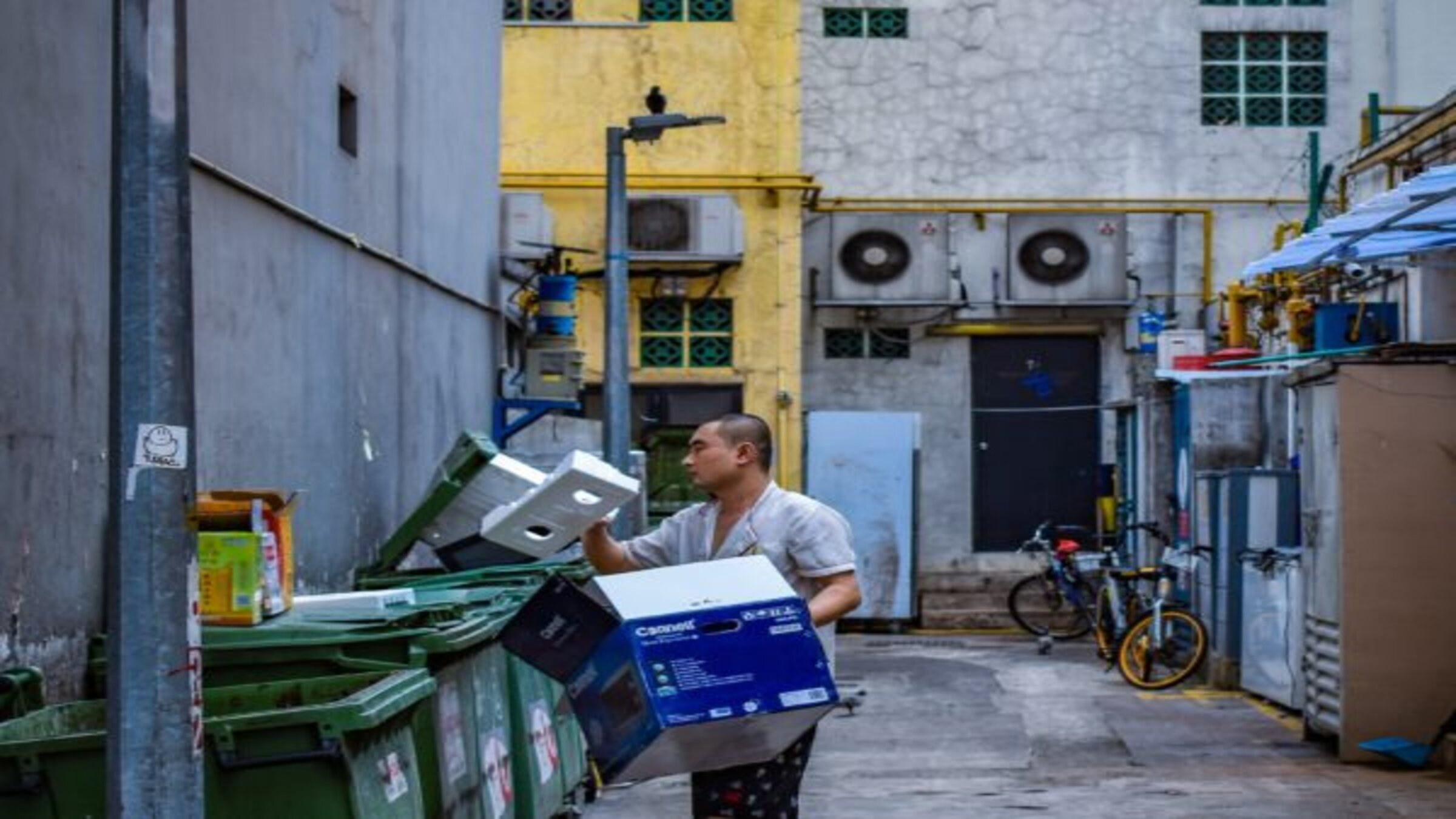 A 3-Step Guide to Recycling Well