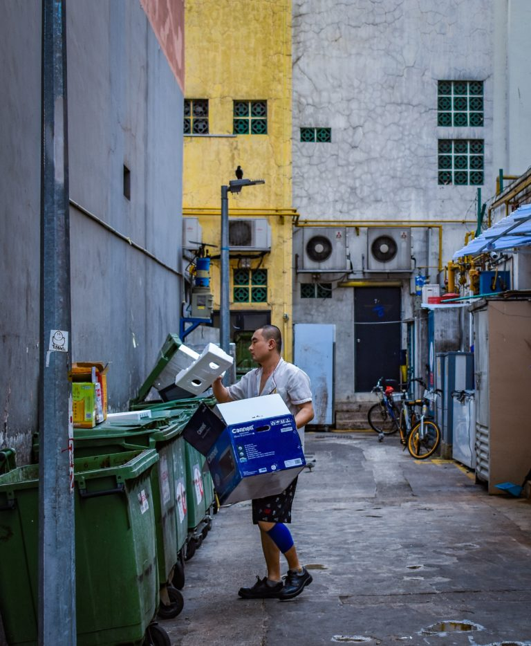 A 3-Step Guide to Recycling Well in the USA