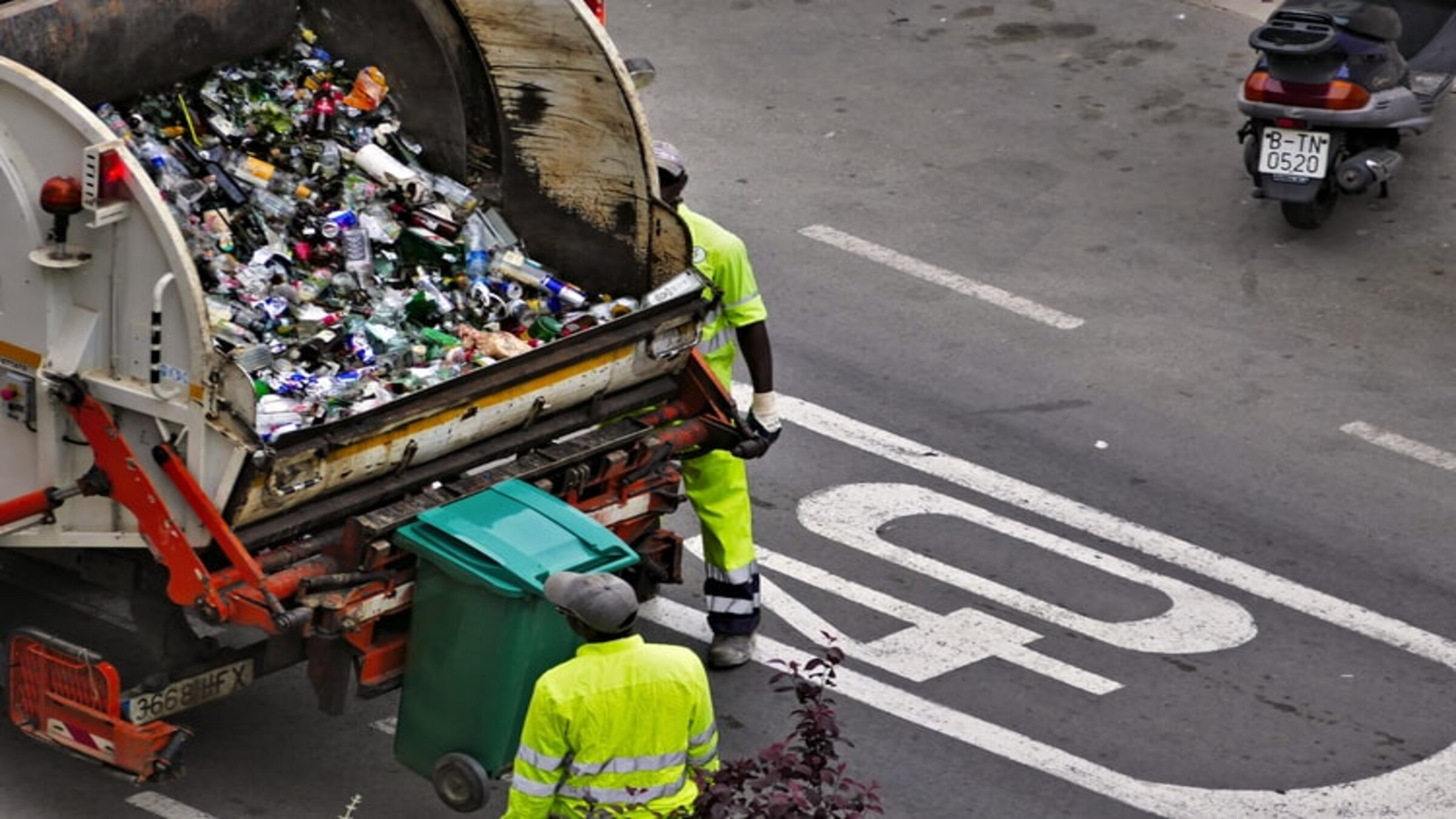 5 Important Facts about Recycling