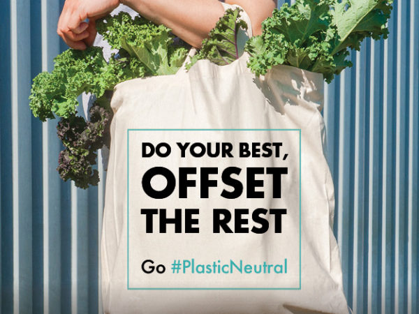 Plastic offset is here. Here's how to do it right