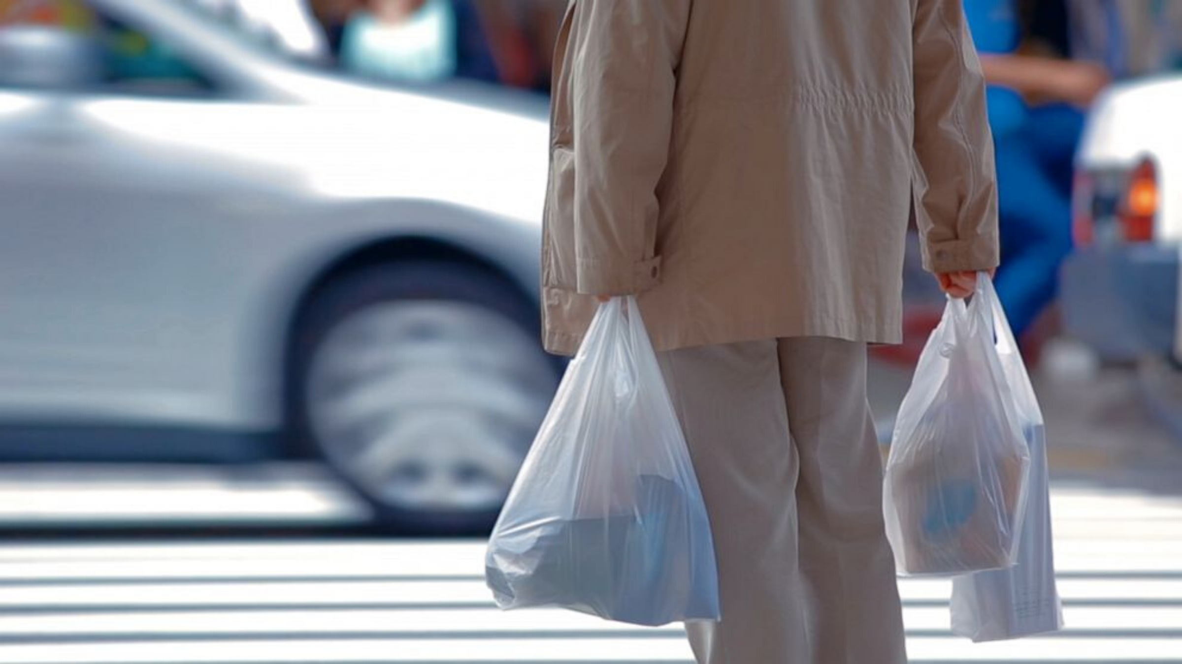 Plastic Bag Bans Across The World