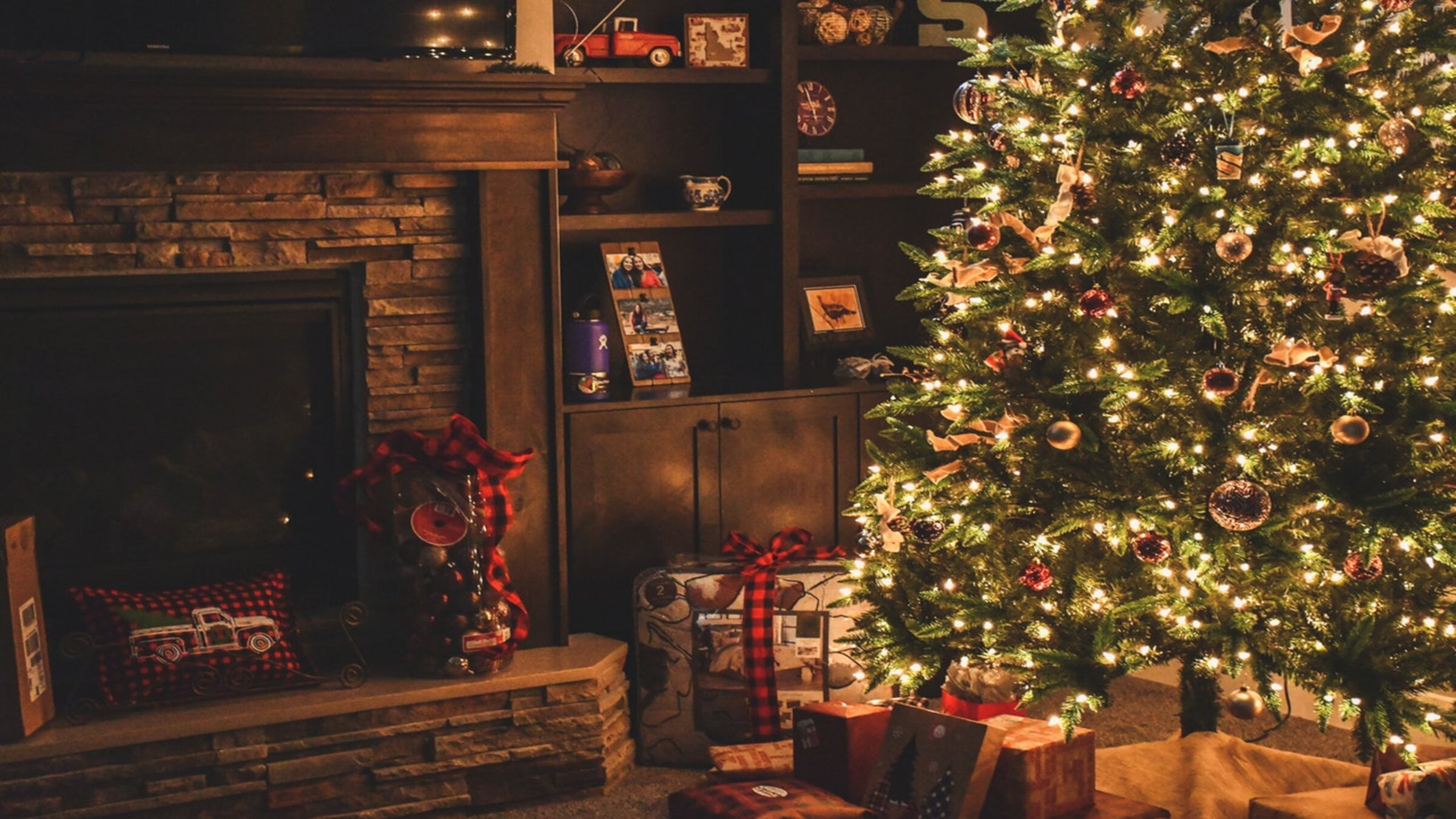 5 Simple Tips for a Zero Waste Christmas