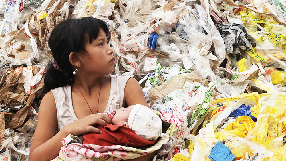 Plastic China- a must-watch environmental documentary
