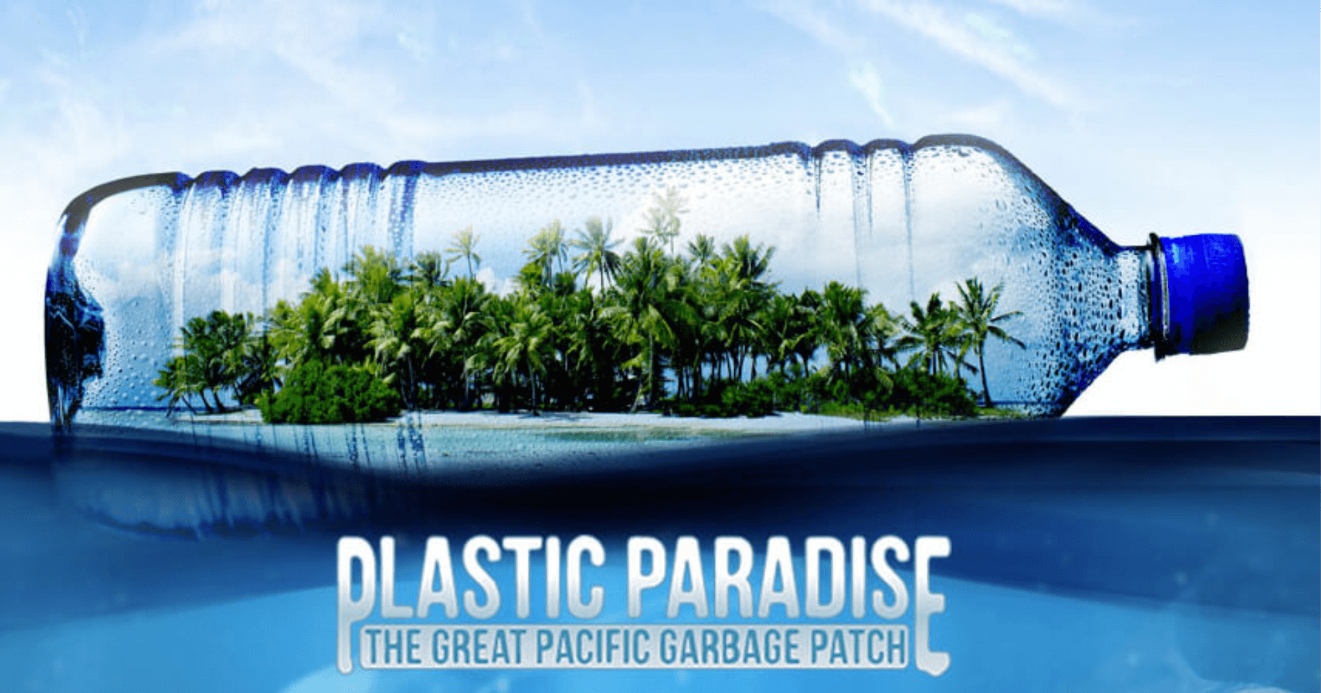 Plastic Paradise, The Great Pacific Garbage Patch- a must-watch environmental documentary