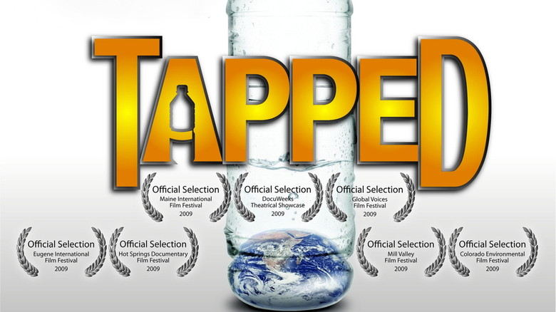 Tapped- a must-watch environmental documentary