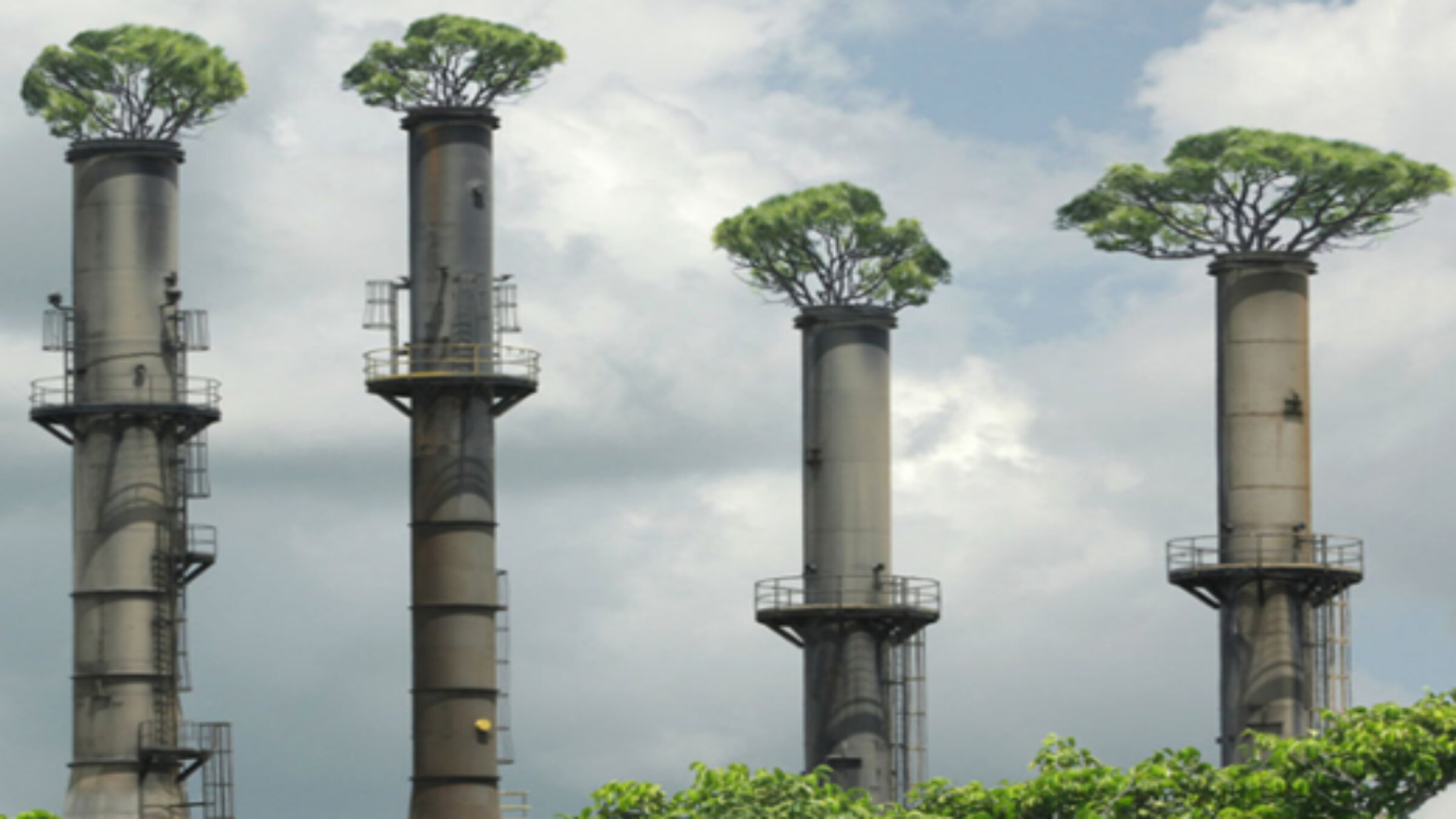 Green Manufacturing: The Business Benefits of Sustainability