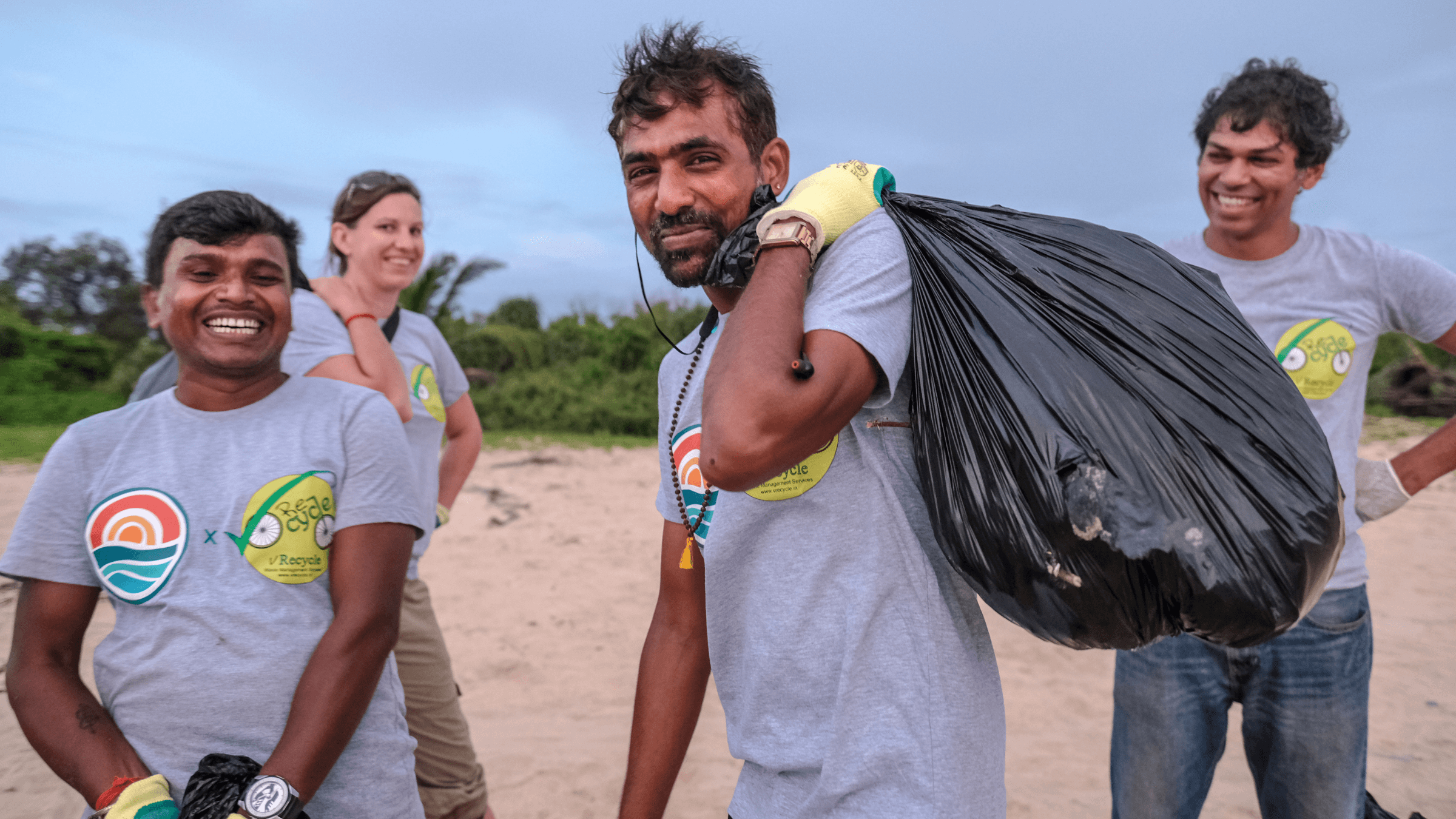 2020 Wrapped: How We Turned the Plastic Credit Concept Into a Global Ecosystem